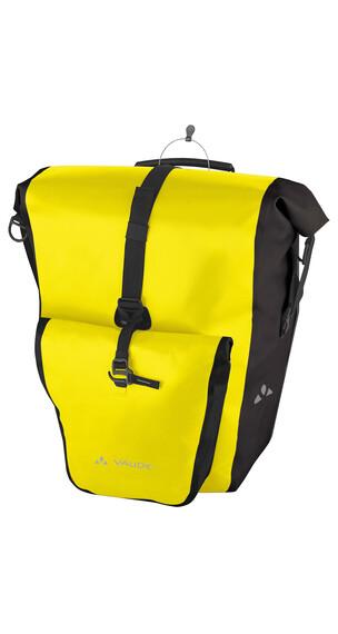 VAUDE Aqua Back Plus fietstas geel
